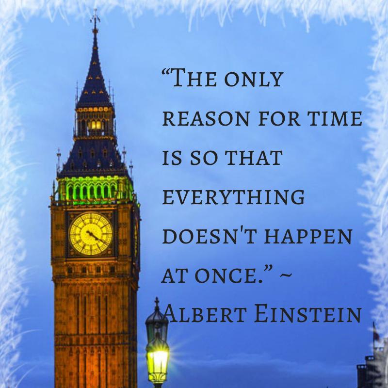 Quote101-Einstein-Time